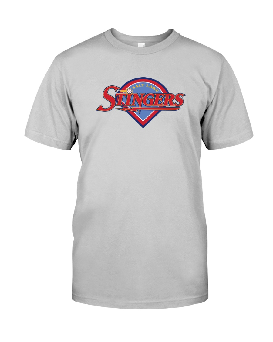 Salt Lake Stingers Classic T-Shirt