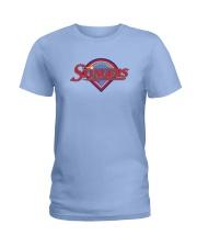 Salt Lake Stingers Ladies T-Shirt thumbnail