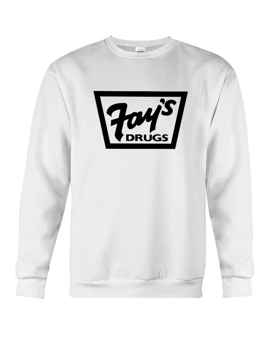 Fay's Drugs Crewneck Sweatshirt