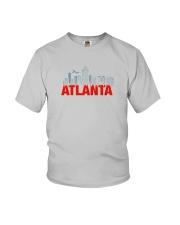 The Atlanta Skyline Youth T-Shirt thumbnail