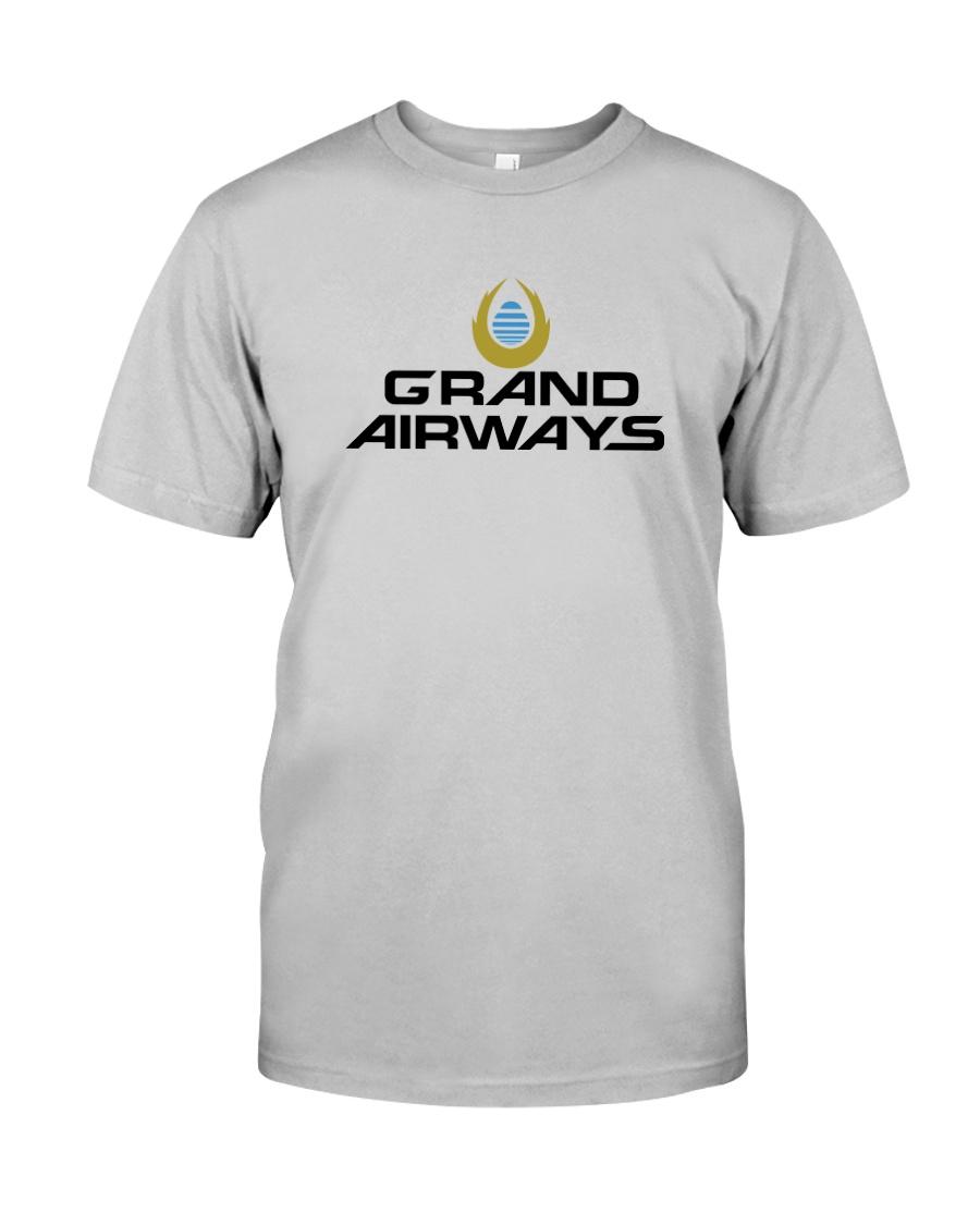 Grand Airways Classic T-Shirt