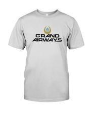 Grand Airways Premium Fit Mens Tee thumbnail