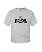 Grand Airways Youth T-Shirt thumbnail