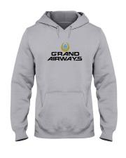 Grand Airways Hooded Sweatshirt thumbnail