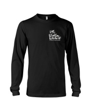 W C Don's - Jackson Mississippi Long Sleeve Tee thumbnail
