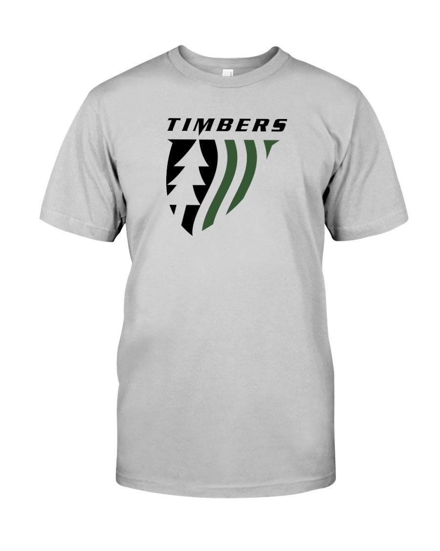 Portland Timbers Classic T-Shirt