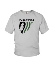 Portland Timbers Youth T-Shirt thumbnail
