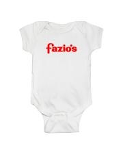 Fazio's Onesie thumbnail