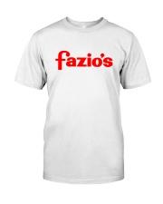 Fazio's Premium Fit Mens Tee thumbnail