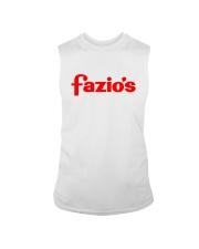 Fazio's Sleeveless Tee thumbnail