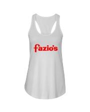 Fazio's Ladies Flowy Tank thumbnail