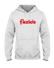 Fazio's Hooded Sweatshirt thumbnail