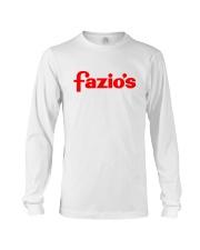 Fazio's Long Sleeve Tee thumbnail