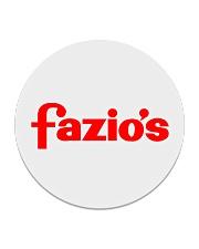 Fazio's Circle Coaster thumbnail