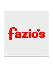 Fazio's Square Coaster thumbnail