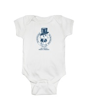 The Strutting Duck - Auburn Alabama Onesie thumbnail