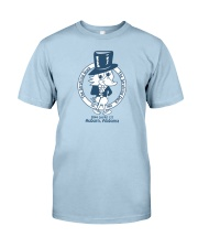 The Strutting Duck - Auburn Alabama Classic T-Shirt front