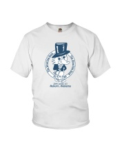 The Strutting Duck - Auburn Alabama Youth T-Shirt thumbnail