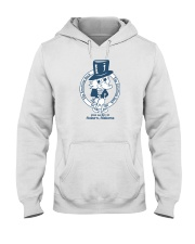 The Strutting Duck - Auburn Alabama Hooded Sweatshirt thumbnail