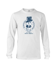 The Strutting Duck - Auburn Alabama Long Sleeve Tee thumbnail