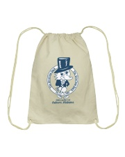 The Strutting Duck - Auburn Alabama Drawstring Bag thumbnail