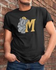 Modesto Athletics Classic T-Shirt apparel-classic-tshirt-lifestyle-26