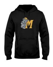 Modesto Athletics Hooded Sweatshirt thumbnail