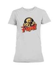 Pee Dee Pride Premium Fit Ladies Tee thumbnail