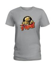 Pee Dee Pride Ladies T-Shirt thumbnail