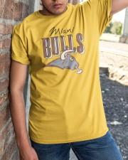 Miami Bulls Classic T-Shirt apparel-classic-tshirt-lifestyle-27