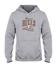 Miami Bulls Hooded Sweatshirt thumbnail