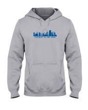 The St Louis Skyline Hooded Sweatshirt thumbnail