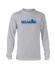 The St Louis Skyline Long Sleeve Tee thumbnail