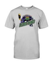 Jacksonville Lizard Kings Classic T-Shirt front