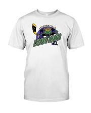Jacksonville Lizard Kings Premium Fit Mens Tee thumbnail