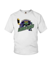 Jacksonville Lizard Kings Youth T-Shirt thumbnail