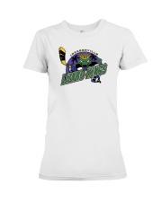 Jacksonville Lizard Kings Premium Fit Ladies Tee thumbnail