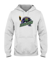 Jacksonville Lizard Kings Hooded Sweatshirt thumbnail