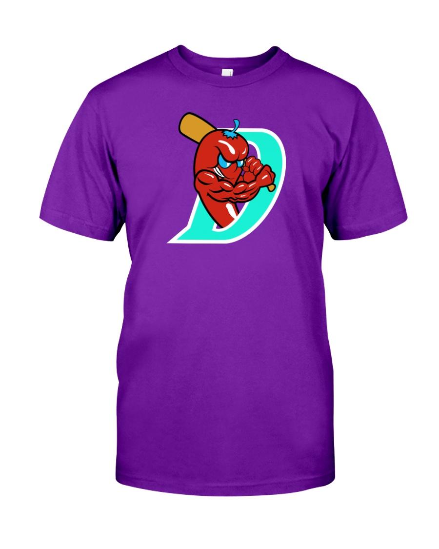 El Paso Diablos Classic T-Shirt