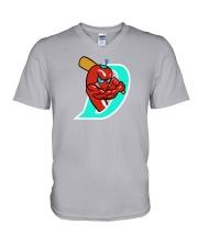 El Paso Diablos V-Neck T-Shirt thumbnail
