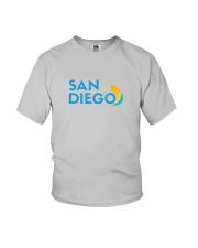 San Diego - California Youth T-Shirt tile