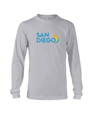 San Diego - California Long Sleeve Tee tile