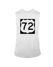 Highway 72 Sleeveless Tee thumbnail