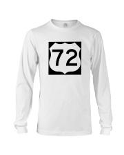 Highway 72 Long Sleeve Tee thumbnail