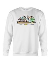 South Dakota Crewneck Sweatshirt thumbnail