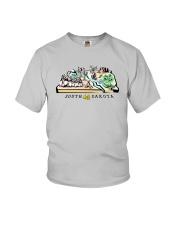 South Dakota Youth T-Shirt thumbnail