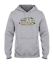 South Dakota Hooded Sweatshirt thumbnail