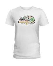 South Dakota Ladies T-Shirt thumbnail
