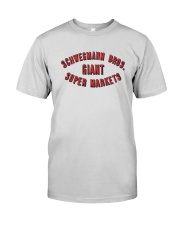 Schwegmann Brothers Giant Super Markets Premium Fit Mens Tee thumbnail