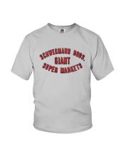 Schwegmann Brothers Giant Super Markets Youth T-Shirt thumbnail